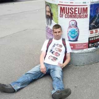 SergeyBegus avatar