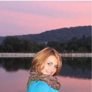 CarolinaShyrokova avatar