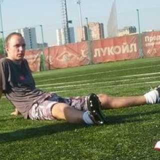 ArtemCarenkov avatar