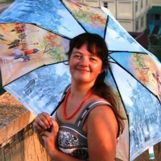 MarinaLisovskaya avatar