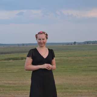ElenaKachkovskaya avatar