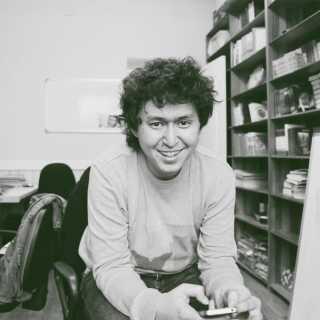 BaqbergenAtabayev avatar