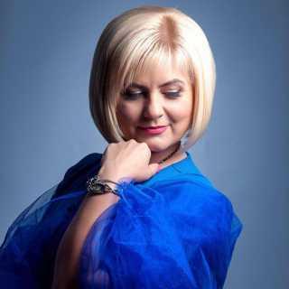 ViktoriyaBodyakina avatar
