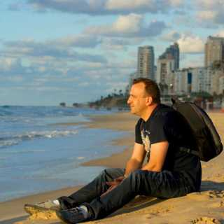 SergeyPasternachenko avatar