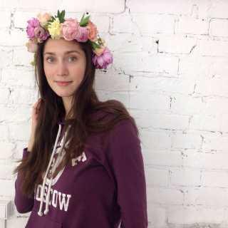 AnnaSosenkova avatar