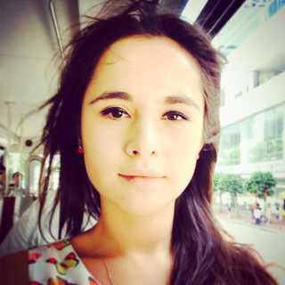 NatalyaTRokhovzeva avatar