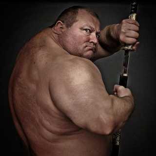 OlegPilyugin avatar