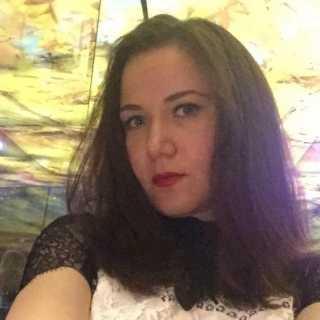 JuliaBernatskaya avatar