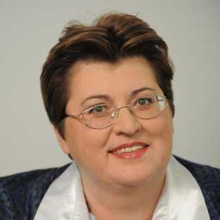 OlgaSchetinina avatar