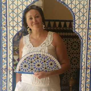 SvetlanaSemernaya avatar