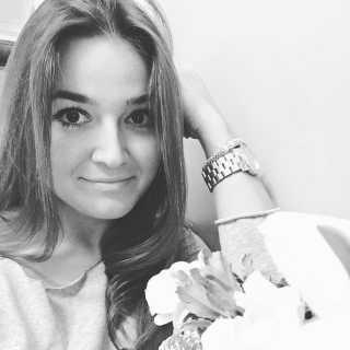 NatashaChe avatar