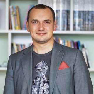OlegTeplov avatar