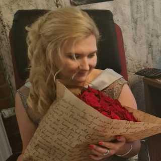 IrinaPetrashek avatar