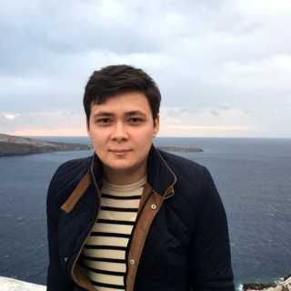 PavelBogachenko avatar