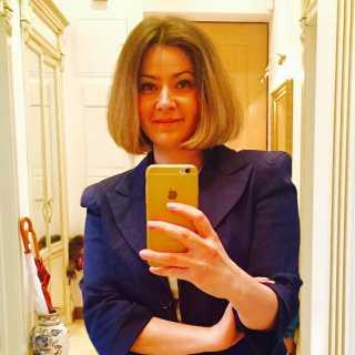 MariaNebolsina avatar