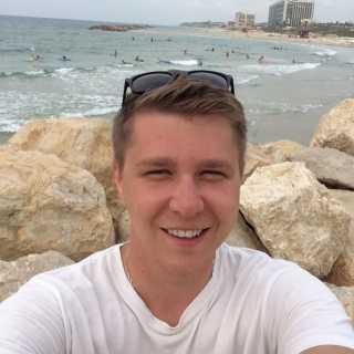 MaksimPolstyankin avatar