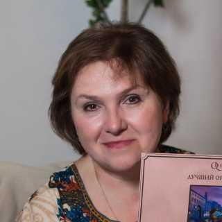 OlenaStarun avatar