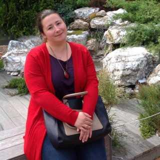 EkaterinaRadomskaya avatar
