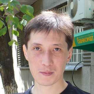 AlkenKenzhebaev avatar