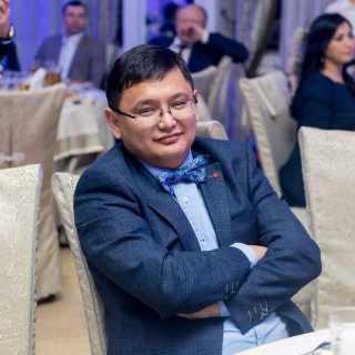 AydosKanapin avatar