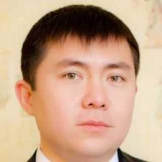 AlmazAmirzinov avatar