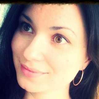 AlinaFateeva avatar