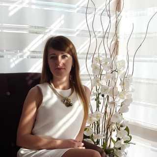 OlenaMashtakova avatar