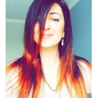 FrolovaMari avatar