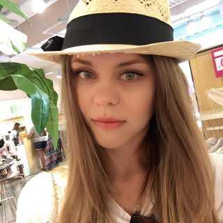 DashaGashynska avatar