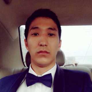 SungatMautin avatar