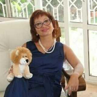 MarinaBerini avatar
