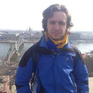 BogdanMykhalchuk avatar