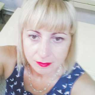 SilviyaZhmenyak avatar