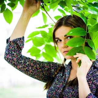 NataZavernyaeva avatar