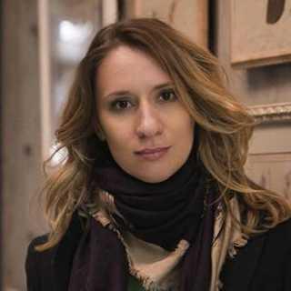 AlexandraGalitskaya avatar