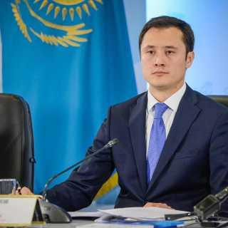 YernarZharkeshov avatar