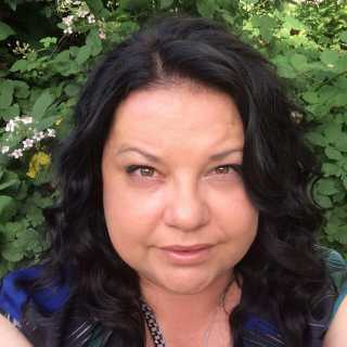 ElenaLisogor avatar