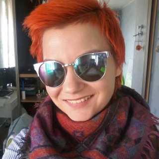 DariaFetisova avatar