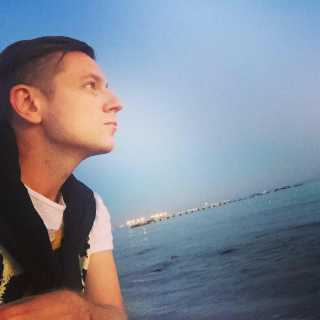 AlexandrMelechshenko avatar