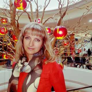 IrinaBatalova avatar