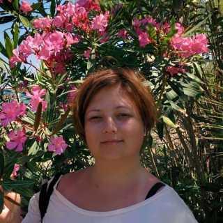 OksanaSemida avatar