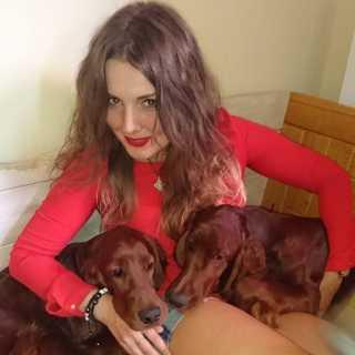 MariyaSvirko avatar