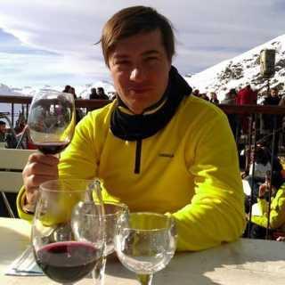 SergeyBlinkov avatar
