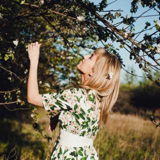 SvetlanaShevchenko_8740d avatar