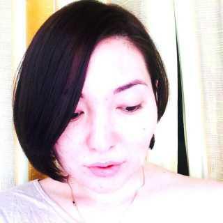 AinurSagadat avatar