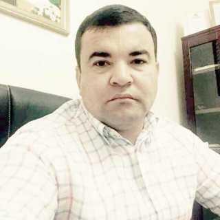 AlymJorayev avatar