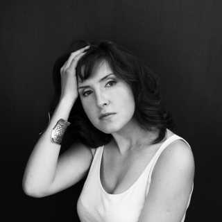 NatashaNikizheva avatar