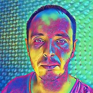 KirillMaloletkin avatar