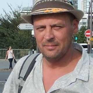 AleksandrSennykh avatar