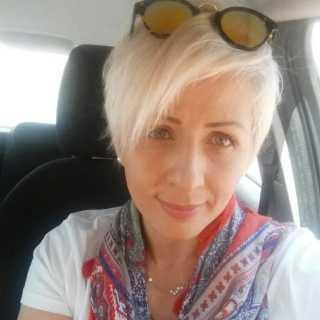 MilanaModel-Nirman avatar
